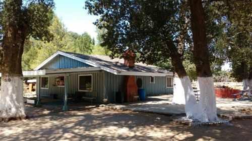 Casa Campestre En Venta En Rancho Santa Verónica