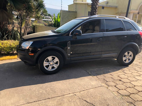 Chevrolet Captiva 3.0 B Sport Piel R-17 At 2009