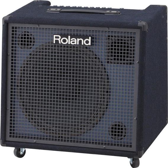 Cubo Amplificador Roland Kc-600 Teclado