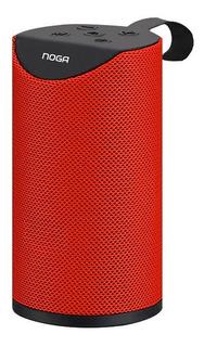 Parlante Portatil Bluetooth Noga Pk08 Manos Libres C/ Correa