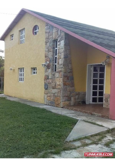 Lusmary Hidalgo Vende Casa En San Diego Sdc-536