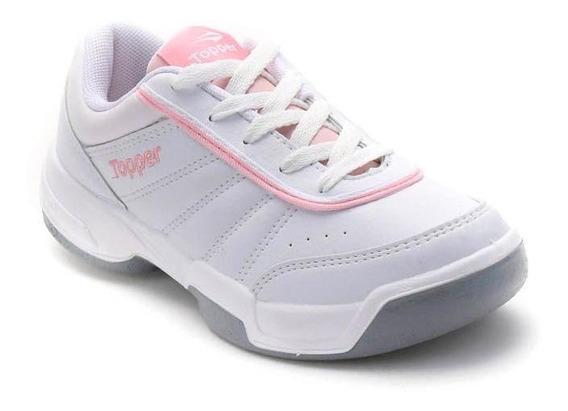 Topper Zapatillas Tenis Mujer Lady Tie Break Iii