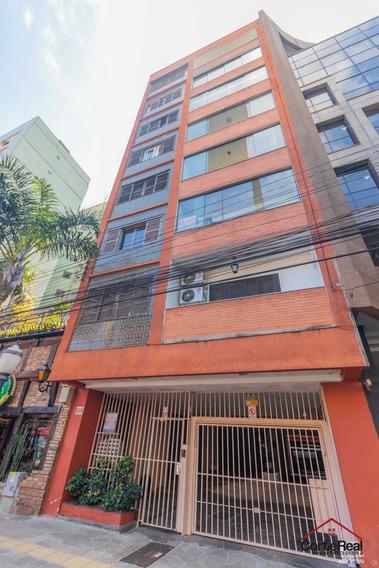 Apartamento - Cidade Baixa - Ref: 9216 - V-9216