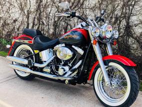 2006 Harley Davidson Softail Deluxe