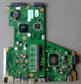 Placa Mãe Notebook Asus X451ca Celeron Usada (com Defeito)