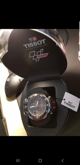 Tissot Moto Race Cronograph Original