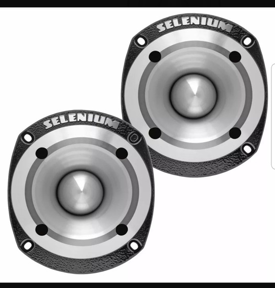 Kit 4 St400 Selenium