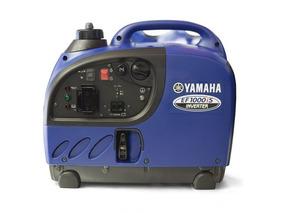 Grupo Electrogeno Generador Yamaha Ef 1000is Nuevos !!!