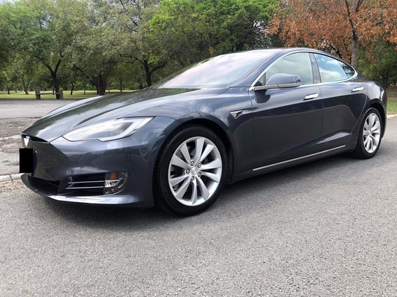 Tesla Model S 75 2017