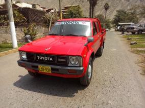 Toyota Stout 1993
