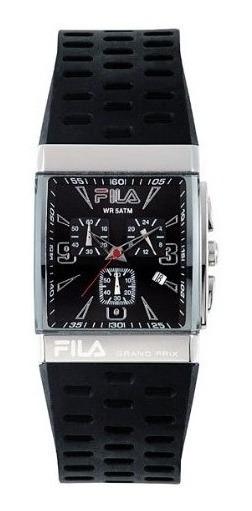 Relógio Fila Grand Prix Chronograph