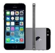 2 iPhone 5s Cinca Espacial E Dourado - 32gb Aceito Trocas