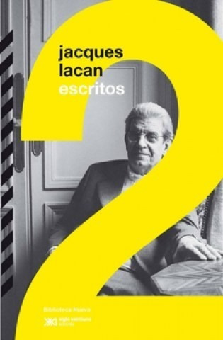 Escritos 2 - Lacan Jacques