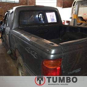 Sucata De Ford Ranger 2.5 4x4