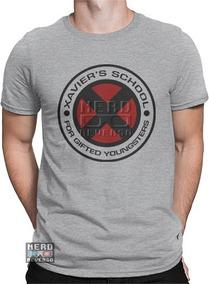 Camisa, Camiseta X-men Wolverine Mística Magneto Apocalipse