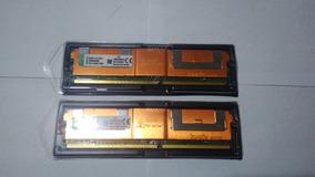 Kit 8gb Mac Pro 3,1 2,1 1,1 2008 2007 2006 2x4gb Ddr2 Fbdimm