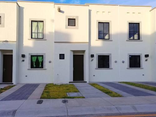 Renta De Casa Nueva Cerca Del Aeropuerto, Querétaro