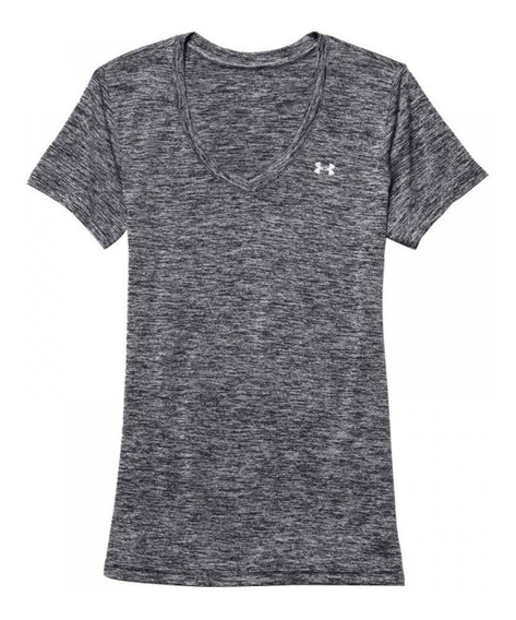Remera Mujer Under Armour