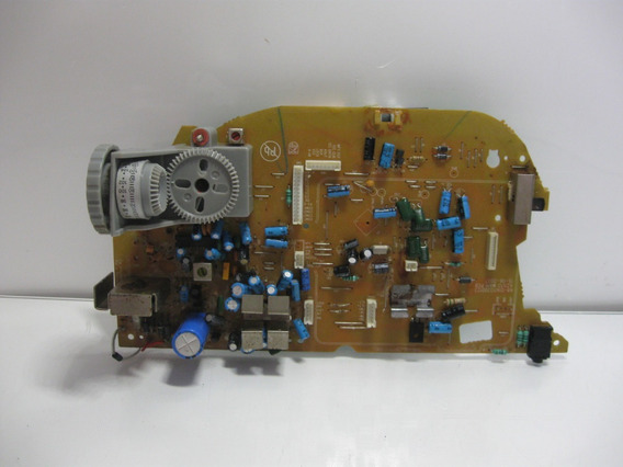 Placa Main 48-01a113300123 Philips Az1133/78