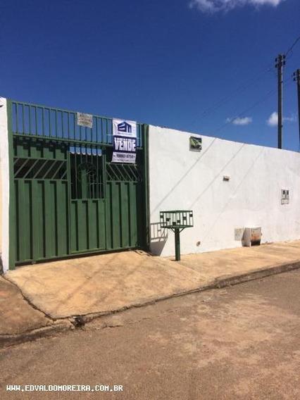 Casas 3 E 4 Quartos Para Venda Em Águas Lindas De Goiás, Casa 6 Quartos Com Suíte, 6 Dormitórios, 1 Suíte, 1 Banheiro, 4 Vagas - 040
