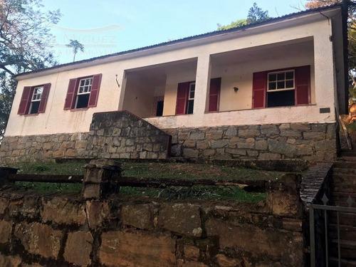 Imagem 1 de 15 de Casa Em Barão De Javary  -  Miguel Pereira - 2792