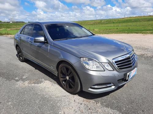 Mercedes Benz 2011 3.0nafta V6.(autolider)
