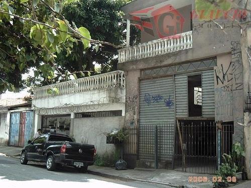 Sobrado Para Venda Em Taboão Da Serra, Arraial Paulista, 3 Dormitórios, 1 Suíte, 3 Banheiros, 6 Vagas - So0423_1-1010330