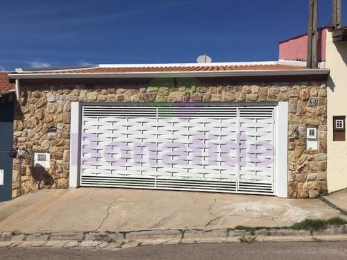 Casa A Venda, Localizada No Bairro Jardim Das Tulipas, Na Cidade De Jundiaí - Ca04393 - 4255100