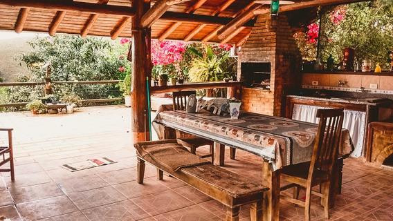 Chácara Com 3 Dormitórios À Venda, 20000 M² Por R$ 955.000 - Boa Esperança - Rio Claro/sp - Ch0060