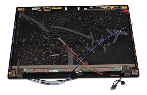 Tela 12.5 + Flat E Tampa Lenovo X240 X240s 04x03250 0c00319