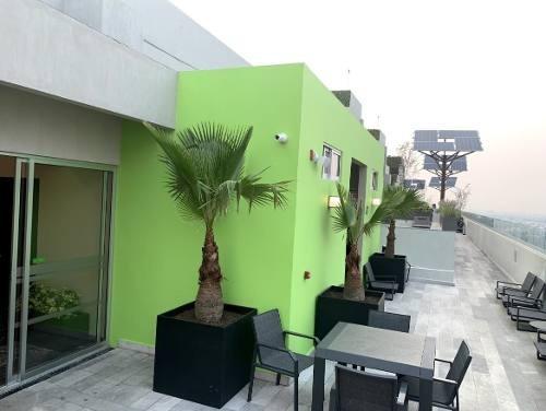 Estrena Departamento En Renta City Tower Green