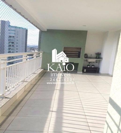 Apartamento Residencial À Venda, Centro, Guarulhos. - Ap0998