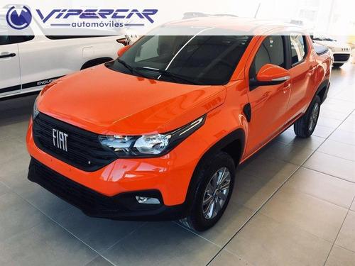 Fiat Strada Freedom 1.4 2021 0km