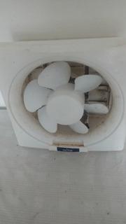 Extractor De Aire De Pared Lumistar