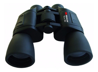 Binocular Braun 10x50 Lentes Blue Ultralit - Bak7 - Estuche*