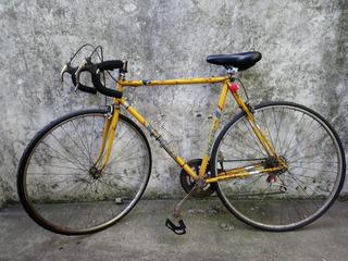 Bicicleta Fiorenza 1/2 Carrera A Nueva Mirala!!!!!
