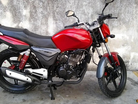 Empire Speed 200 Modelo Nuevo 126 Cc - 250 Cc