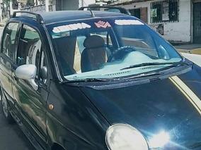 Daewoo Matiz2 Reparado