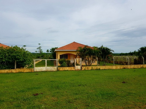 Fazenda A Venda Em Bonito - Ms (dupla Aptidão) - 1058