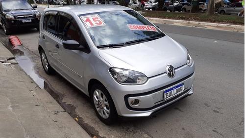 Volkswagen Up 1.0 Mpi Take Up 12v Flex 4p Manual 2014/2015
