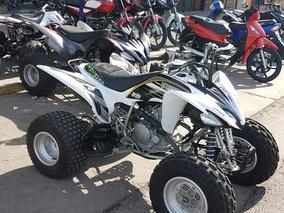 Yamaha Raptor 250 2012 Motolatina