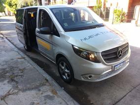 Mercedes Benz Vito Tourer (ex Demo ) Impecable......