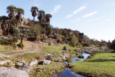 Eco Parque 2 Cabañas En El Noroeste De Córdoba