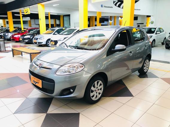 Fiat Palio Attractive 1.0 2013/2013 (0777)