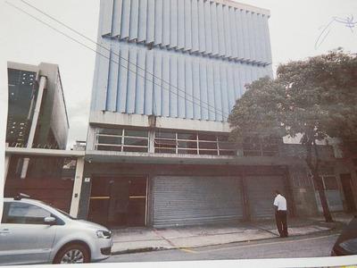 Galpão Comercial Para Locação, Bom Retiro, São Paulo. - Ga0225