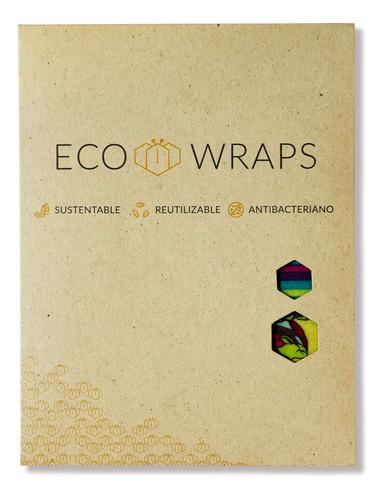 Imagen 1 de 6 de Ecowraps Pack X2