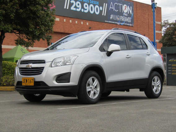 Chevrolet Tracker Ls Mt 1800 Aa 7ab Abs