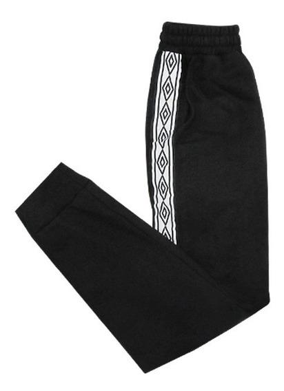 Pantalon Umbro Hombre Galon Aw ( 824004 )
