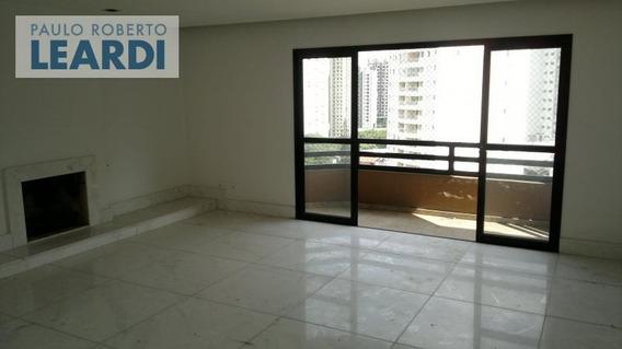 Apartamento Real Parque - São Paulo - Ref: 246485