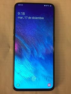 Celular Samsung Galaxy A80 Negro